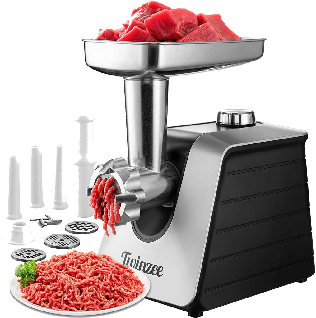 How to chosse a meat grinder